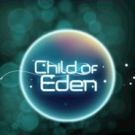 Child of Eden Kinect