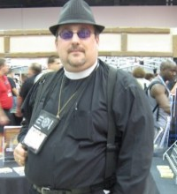 GeekPreacher at Gen Con