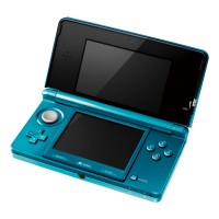 Nintendo 3DS system