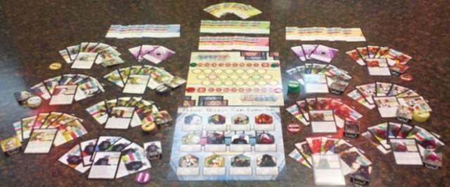 BattleCON set