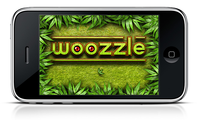 Woozzle for iPhone