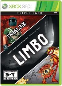 XBOX Live Triple Pack