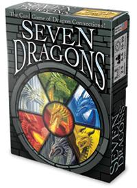 7 Dragons box