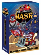 M.A.S.K. Complete Series