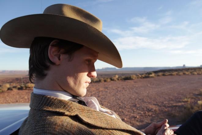 DOCTOR WHO Episode 1: The Doctor (Matt Smith)