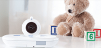 [The First Years Home & Away Portable Digital Video Monitor]