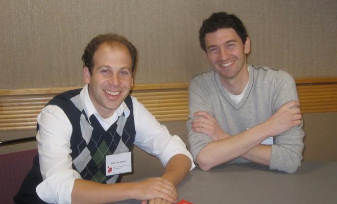 Adam Jay Epstein & Andrew Jacobson