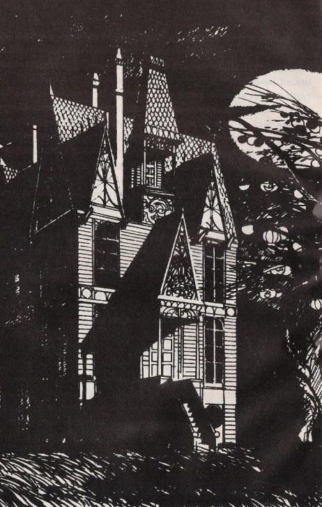 The Halloween Tree by Ray Bradbury, Joseph Mugnaini