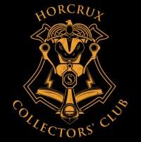 """Horcrux Collectors Club"" design by 604 Republic"