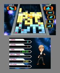 Tetris: Axis screen shot
