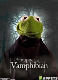 Kermit - Vamphibian