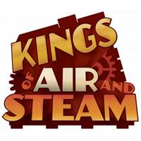 Kings of Air & Steam logo