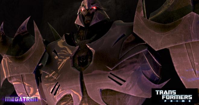 Megatron. Image credit: Shout! Factory/Hasbro