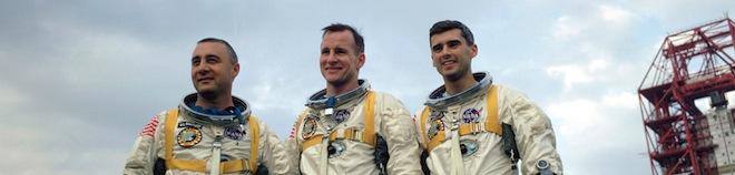 [Apollo 1 Astronauts]