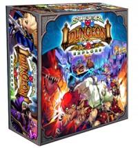Super Dungeon Explore box