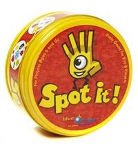 Spot It tin