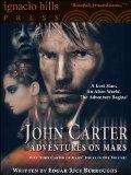 Edgar Rice Burroughs, John Carter Adventures on Mars Collection