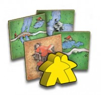 Carcassonne expansions