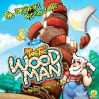 Toc Toc Woodman Box