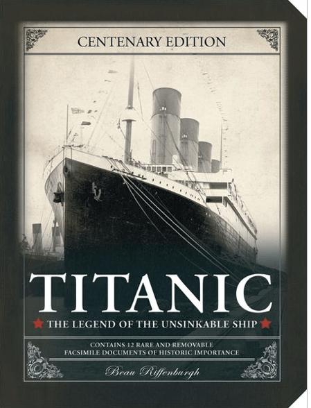 Titanic Reproductions