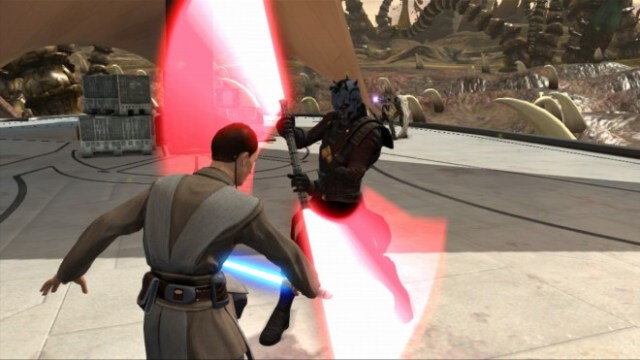 Jedi Destiny: Dark Force Rising