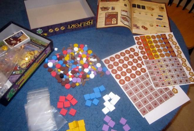 Belfort-components