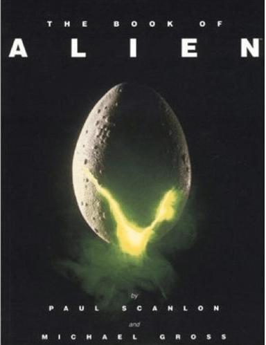 Big Book of Alien