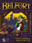Belfort Box Cover