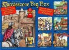 Carcassonne Big Box cover
