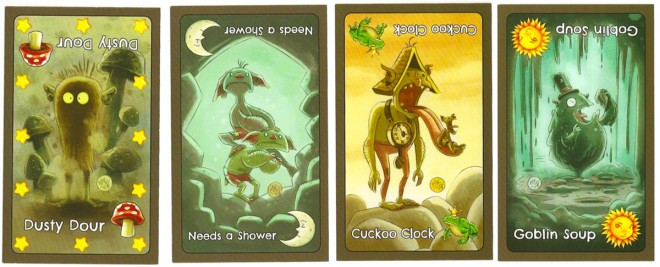 Goblins from Goblins Drool, Fairies Rule