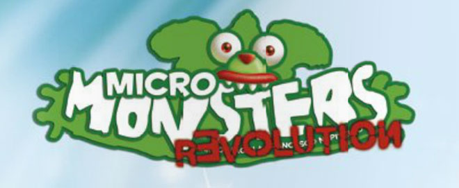 Micro Monsters rEvolution