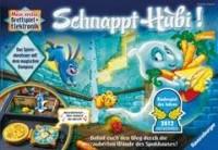 Schnappt Hubi! box cover