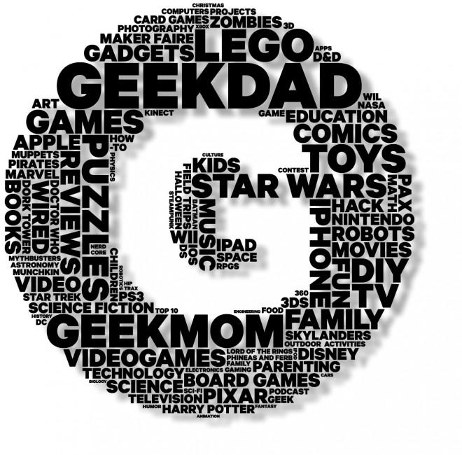 Listen Here! | The GeekDads Episode #129: Space Marine™