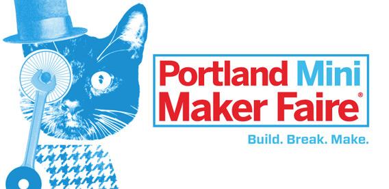 Portland Maker Faire