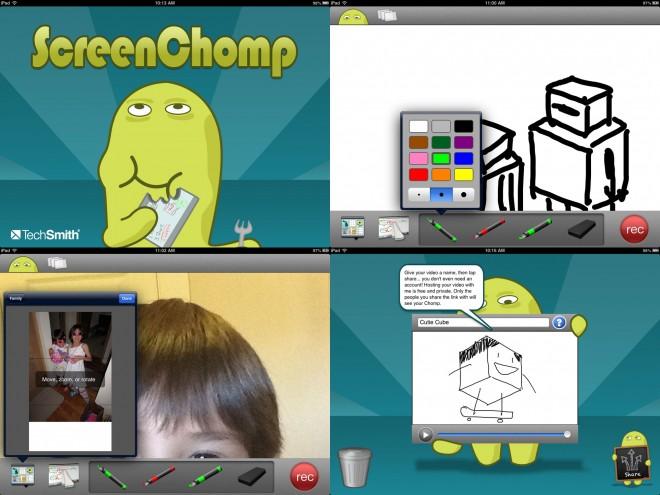 ScreenChomp