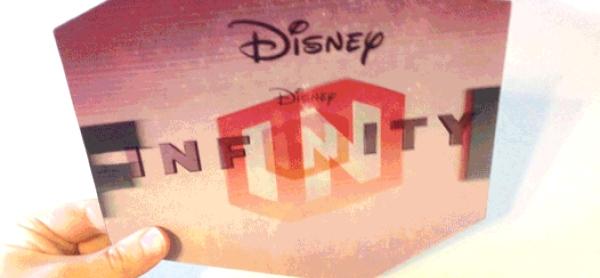 Disney Infinity Invite (Image credit: polygon.com)