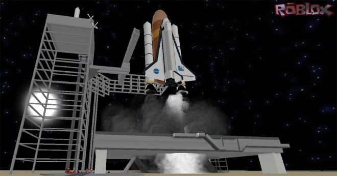 Roblox Shuttle