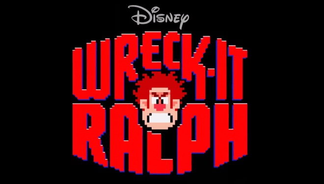 Interview with Actor Alan Tudyk from Wreck-it Ralph