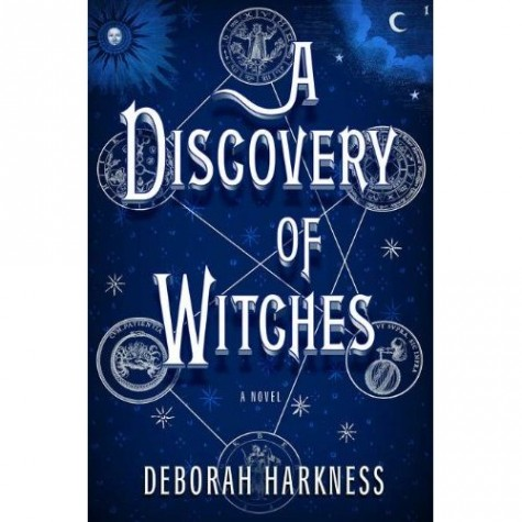 A Discovery of Witches review, Deborah Harkness irritating,