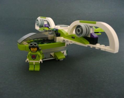 LEGO, MBA,
