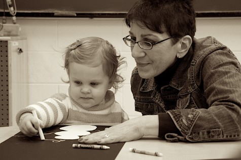 academic preschool, pushing toddlers to learn, education too early,