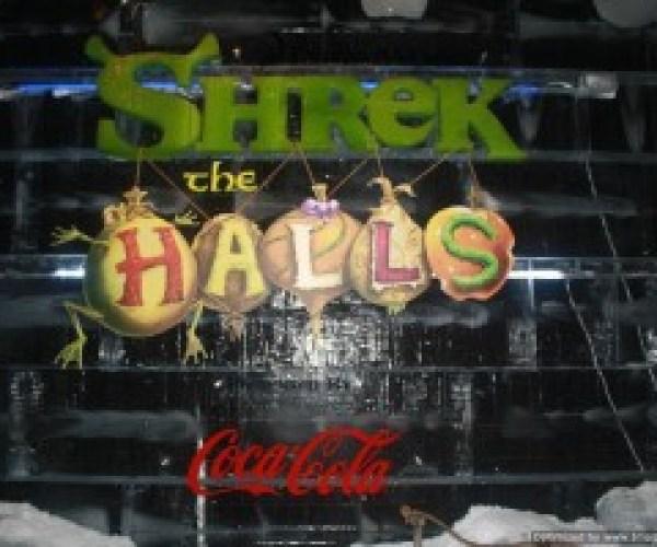 Shrek the Halls Image: Dakster Sullivan