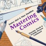 Mastering Comics Cover