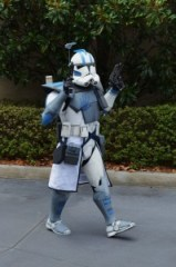 ARC Trooper Echo / Image: Savanna Kiefer