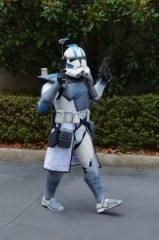 ARC Trooper Echo / Image: Savanna Kiefer
