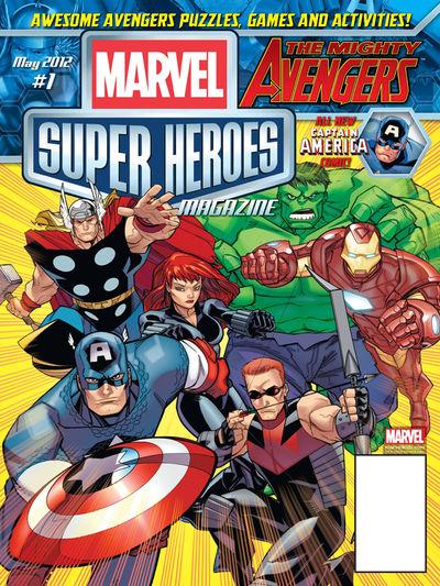 Marvel, Thor, superheroes for kids, comics for kids
