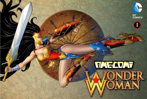 Wonder Woman / Image: Copyright DC Comics