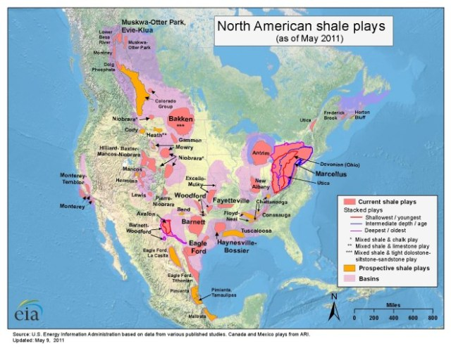Will your area be fracked?