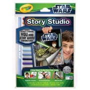 Crayola Story Studio / Image: Crayola