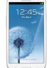 Samsung Galaxy S3  Image: Samsung.com